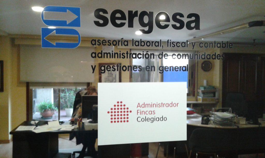 Oficina de Sergesa